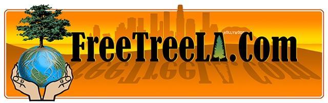 Free Tree LA Logo